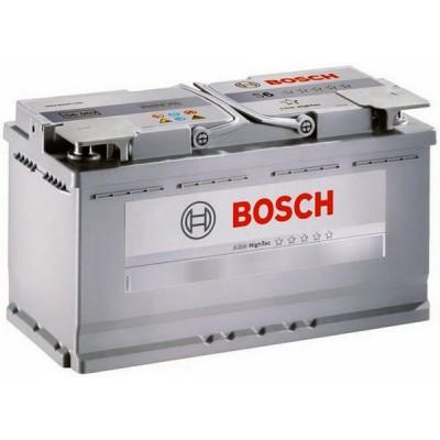 Акумулатор Bosch SILVER S5 77Ah